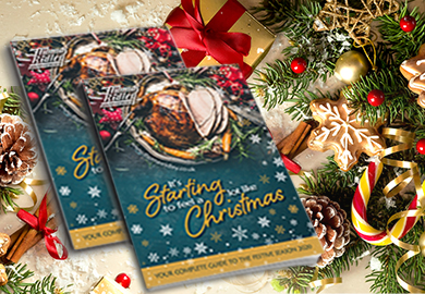 Download Our Christmas Brochure