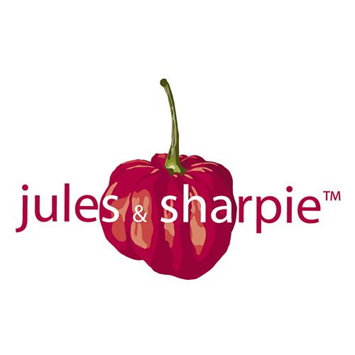 Jules & Sharpie