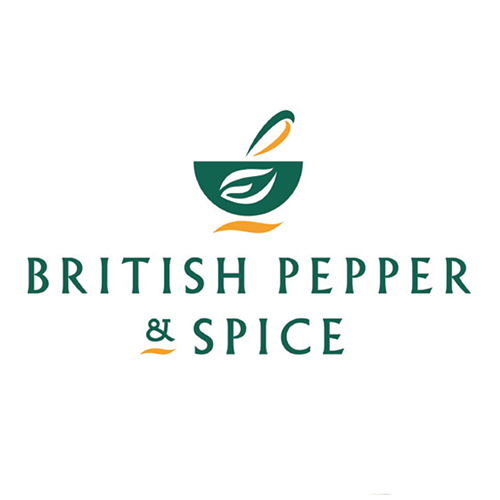 British Pepper & Spice
