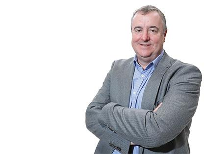 Damien Barrett Appointed Non-Executive Director Of Thomas Ridley Foodservice