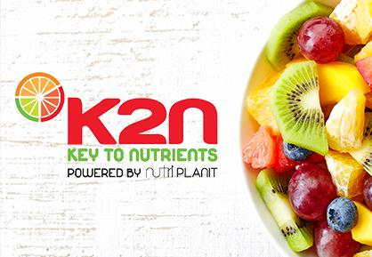 Nutritional Content with K2N