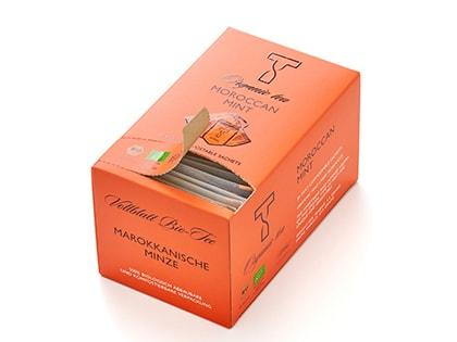 Wital - New Luxury Tea Brand from Germany