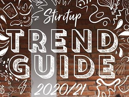 Stir It Up Foodservice Trend Guide 2020/2021