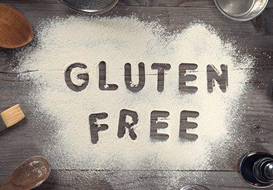 Explore Our Range of Gluten Free