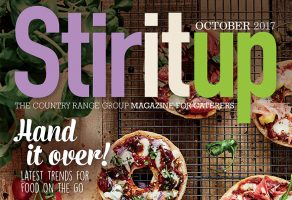 October Stir it Up Magazine