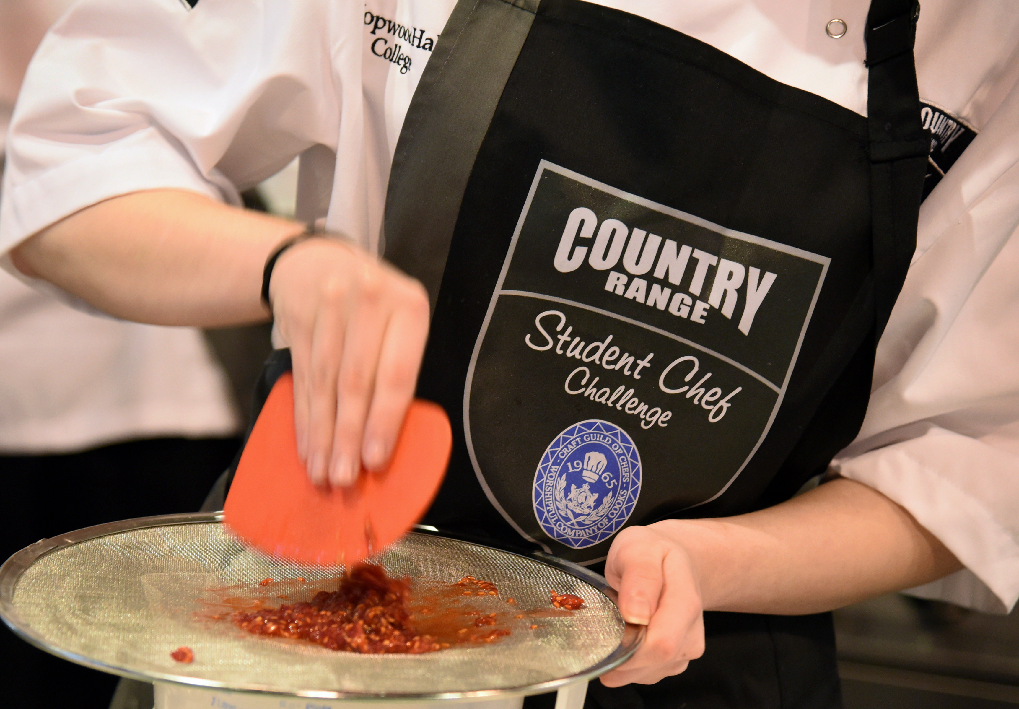 CR Student Chef Image