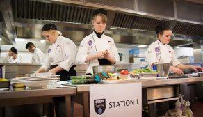 Country Range Student Chef Challenge 2018