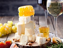 International Cheese Lovers Day - 20 January