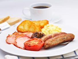 Make Mornings Memorable with your Breakfast Offering