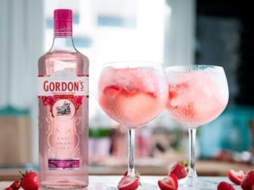 Let Mother's Day celebrations be-GIN!
