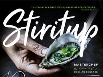 March 2020 Stir it Up Magazine