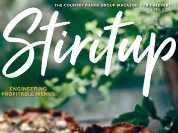 January/February Stir It Up Magazine 2021