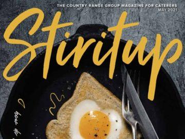 May Stir It Up Magazine 2021