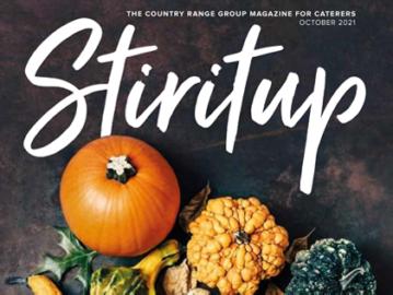 October Stir It Up Magazine 2021