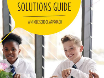 Stir it up Education Menu Solutions 2021